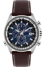 World Chronograph A‑T