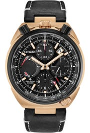 Promaster Bullhead Racing Chronograph Limited Edition