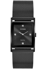 Citizen Eco-Drive Men's Axiom
