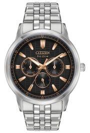 Citizen Eco-Drive Men's Corso Chronograph