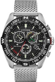 Citizen Eco-Drive Men's Promaster Navihawk A.T