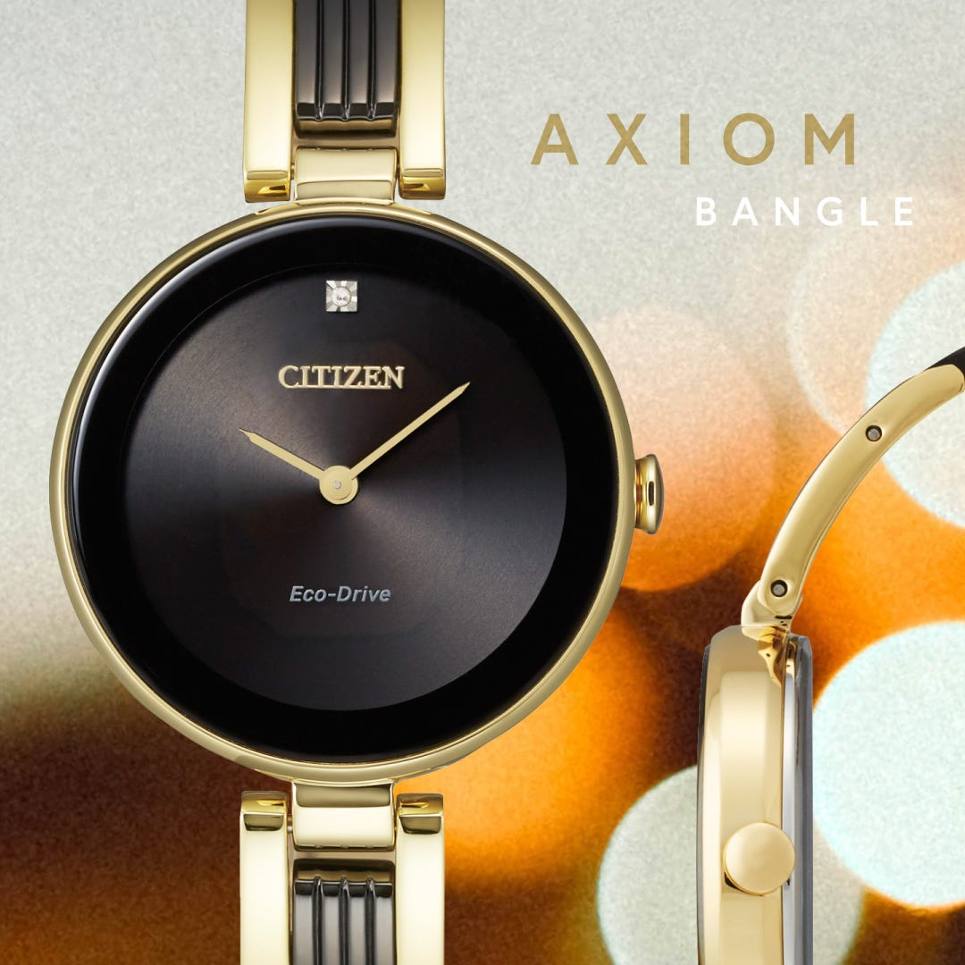 Axiom Bangle